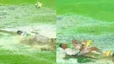 صورة الرجاء المغربي يخسر دوري أبطال إفريقيا بركلات الترجيح
