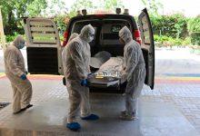 صورة 35 وفاة و6302 إصابة جديدة بكورونا في الاردن