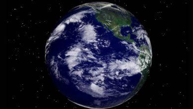 صورة المسار الذي تسلكه الارض في حركتها حول الشمس يسمى