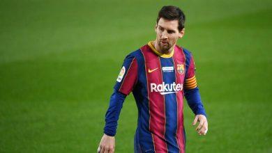 صورة صحيفة إسبانية : بنود العقد الجديد للاعب ميسي