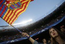 صورة برشلونة: تأجيل انتخابات رئاسة النادي