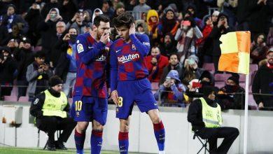 صورة نادي برشلونة : تجديد عقد أحد اللاعبين سراً