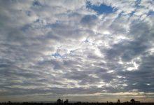 صورة تُصنف الغيوم اعتمادًا على ارتفاعها عن سطح الارض صواب ام خطا