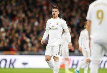 صورة الكشف عن موعد عودة راموس إلى ريال مدريد