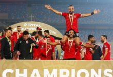 صورة سبب تأجيل مباراة الأهلي المصري والمريخ السوداني في دوري أبطال إفريقيا