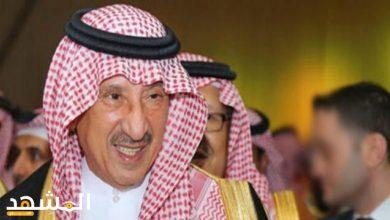 صورة سبب وفاة الامير تركي بن ناصر بن عبد العزيز