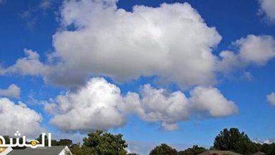 صورة س- تُصنف الغيوم اعتمادًا على ارتفاعها عن سطح الارض