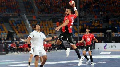 صورة فوز محقق لمنتخب مصر أمام التشيلي في افتتاح كأس العالم لكرة اليد
