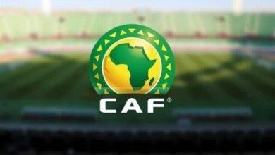 صورة الاتحاد الإفريقي: قائمة المرشحين النهائية لرئاسة الاتحاد الإفريقي لكرة القدم