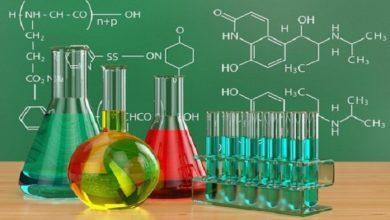 صورة فرع من فروع الكيمياء يدرس المواد التي تحتوي على عنصر الكربون