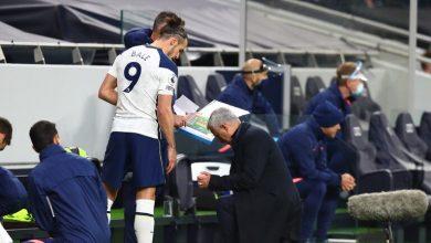 صورة غاريث بيل يقود توتنهام إلى إنتصار مهم في الدوري الانجليزي