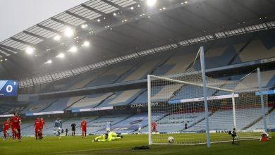 صورة مانشستر سيتي يصعد للدور الرابع في مسابقة كأس الاتحاد الإنجليزي