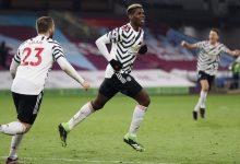 صورة يواصل مانشستر يونايتد تحطيم النقاط في الدوري الإنجليزي الممتاز