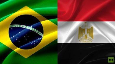 صورة ما هو سبب إلغاء المباراة الودية بين مصر والبرازيل ؟؟