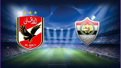 صورة نتيجة واهداف مباراة الاهلي والإنتاج الحربي الدوري المصري الممتاز