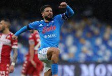 صورة الدوري الإيطالي : نابولي يُغرق شباك فيورنتينا بـ 6 أهداف نظيفة