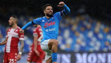 صورة موعد مباراة نابولي ولاتسيو اليوم الدوري الايطالي