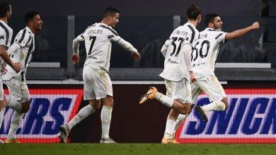 صورة تقرير : يوفنتوس ضد بورتو – أخبار الفريق – التشكيلات