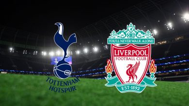 صورة موعد مباراة ليفربول وتوتنهام ضمن الدوري الإنجليزي الممتاز