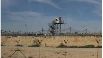 """صورة ارتفاع ملحوظ بأعداد الأسرى المصابين بـ"""" كورونا"""" في سجن النقب"""