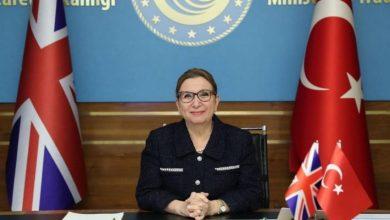 صورة تركيا: اتفاقية التجارة مع بريطانيا تطور مهم في العلاقة الاقتصادية