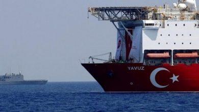 صورة خاطفو البحارة الأتراك في خليج غينيا يطلبون فدية