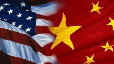 صورة الصين تفرض عقوبات على أمريكيين بينهم وزراء ومستشارين