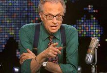 صورة وفاة الإعلامي الأميركي الشهير لاري كينغ بعد إصابته بكورونا