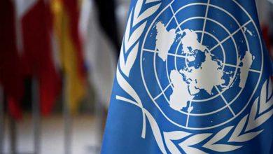 صورة الأمين العام للأمم المتحدة يرحب بالمراسيم الرئاسية