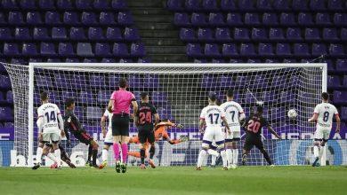 صورة ريال مدريد: يتألق في مباراة ضد بلد الوليد