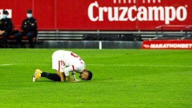 صورة حركة من يوسف النصيري تلفت أنظار كبار الدوري الإيطالي