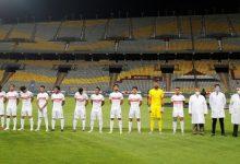 صورة نتيجة الزمالك وادي دجلة الدوري المصري الجولة 14