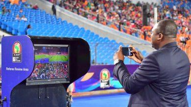 صورة قرار إلغاء حكم الفار في بطولة الكأس