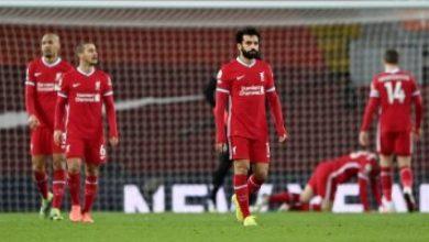 صورة فريق ليفربول: يتصدر هاشتاج قبل بداية دوري أبطال أوروبا