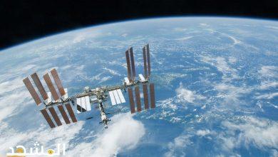 صورة ناسا تهنئ دولة الإمارات من خلال بيت شعر للمتنبي
