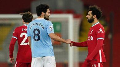 صورة من هو أفضل لاعب في الدوري الإنجليزي عن شهر يناير