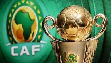 صورة مواجهات عربية قوية في قرعة دور المجموعات من كأس الكونفدرالية