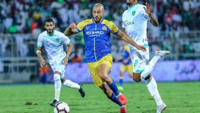 صورة موعد مباراة الوحدة والأهلي السعودي الجمعة 05-02-2021 في الدوري السعودي