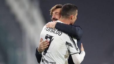 صورة يوفنتوس يصل إلى كأس إيطاليا بعد انجاز كبير
