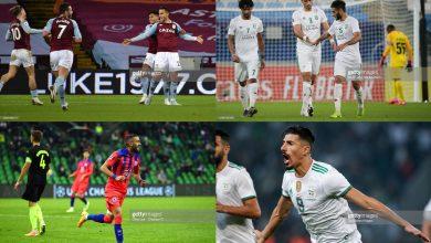صورة متى سنشاهدُ لاعباً عربياً أسيوياً
