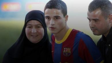 صورة رسمياً .. إبراهيم أفيلاي يقرر إعتزال كرة القدم