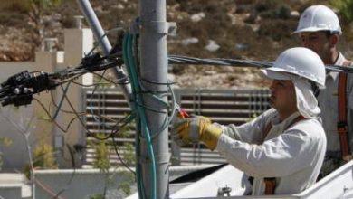 صورة عودة التهديدات الإسرائيلية بقطع الكهرباء عن مناطق الامتياز