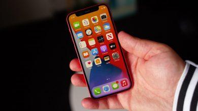 صورة آبل بالغت كثيرًا في تقدير طلبات iPhone 12 mini