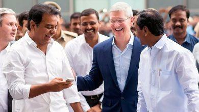صورة آبل تبدأ تصنيع iPhone 12 في الهند