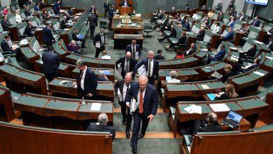 أستراليا تحقق في عملية قرصنة استهدفت البرلمان
