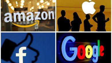 صورة أمريكا تهدد الدول بسبب ضرائب الخدمات الرقمية