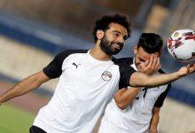 صورة استدعاء 6 لاعبين للمشاركة في منتخب مصر