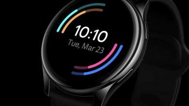 صورة الإعلان رسميًا عن OnePlus Watch بسعر 159 دولار