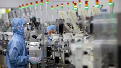 صورة الصين تحفز تطوير أشباه الموصلات عبر تخفيض الضرائب