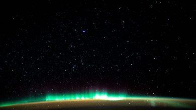 القطب الشمالي ساحة معركة بين OneWeb و SpaceX
